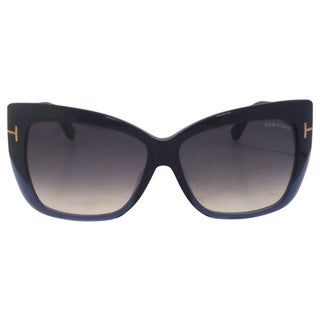 Tom Ford FT0390 89W Irina - Turquoise