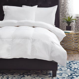 European Heritage Everest Down Alternative Oversize Summer Weight Comforter