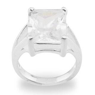 Haven Park Split Shank Solitaire Engagement Ring