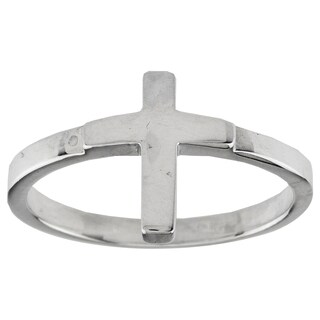 Haven Park Horizontal Cross Ring (5 options available)