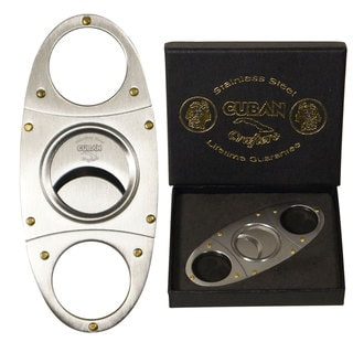 Cuban Crafters Antique-style Cigar Cutter