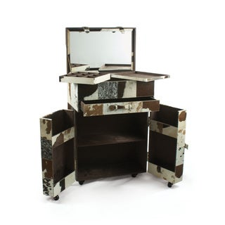 Hip Vintage MDF Chateau Bar