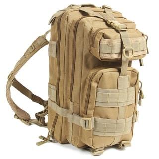Humvee Gear Black Polyester Unisex Transport Bag