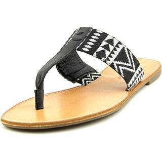 Pink & Pepper Women's Noah Basic Textile Sandals