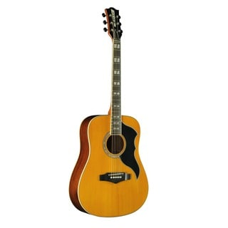Eko Guitars 06217118 RANGER Series Vintage Reissue Dreadnought Acoustic Guitar