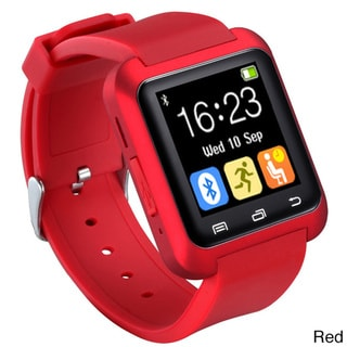 Android Bluetooth Smartwatch for Smartphone, Tablet or PC - 6 Colors Available