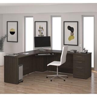 Bestar Embassy Corner Desk