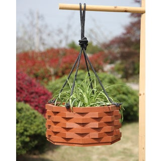 Convenience Concepts Deluxe Hanging Planter