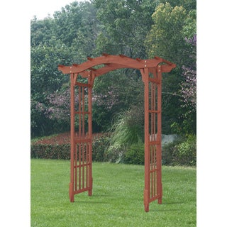 Convenience Concepts Oxford Garden Arbor