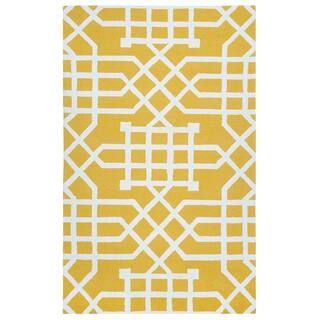 Rizzy Home Grey Azzura HIll Indoor/Outdoor Geometric Area Rug (7'6 x 9'6) https://ak1.ostkcdn.com/images/products/11878121/P18775544.jpg?impolicy=medium