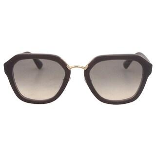 Prada SPR 25R UED3H2 - Opal Brown/Beige
