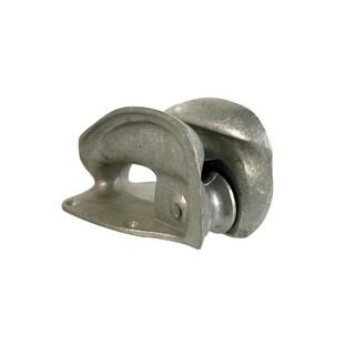 Danielson Aluminum Roller Bow Chock