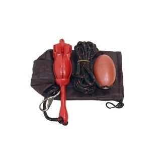 Danielson 3-pound Folding Anchor Kit
