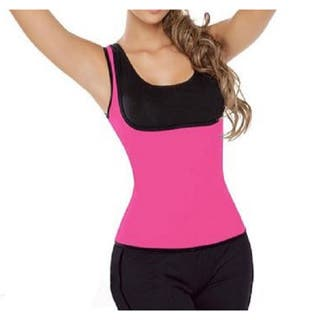 93693d0413c Side Zip Neoprene Underbust Waist Trainer