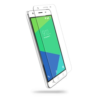 NUU N5L Clear Tempered Glass Mobile Screen Protector