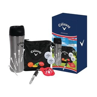 Callaway 2016 Executive Gift Set