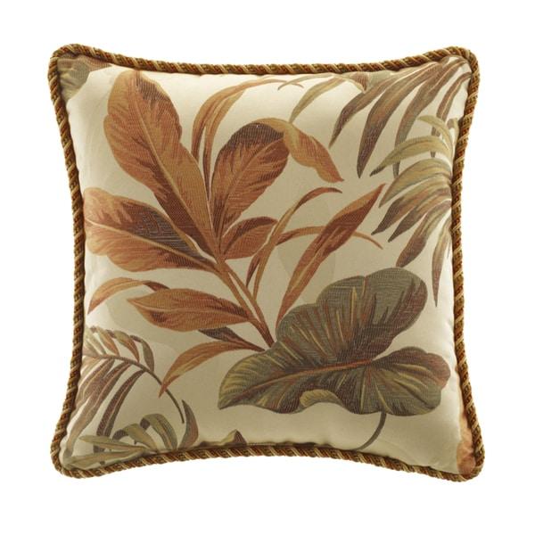 Croscill Bali Square Pillow