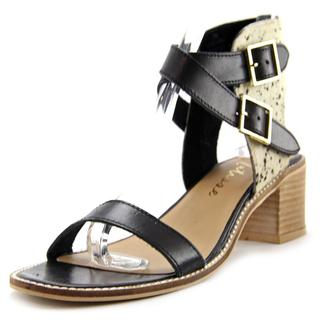 Matisse Orin Women's Black Haircalf Sandals