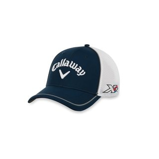 Callaway Fitted Mesh Hat