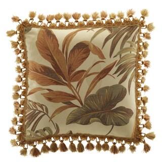 Croscill Bali Fashion Pillow
