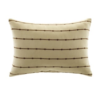 Croscill Bali Boudoir Pillow