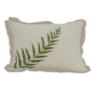 Croscill Fiji Boudoir Pillow