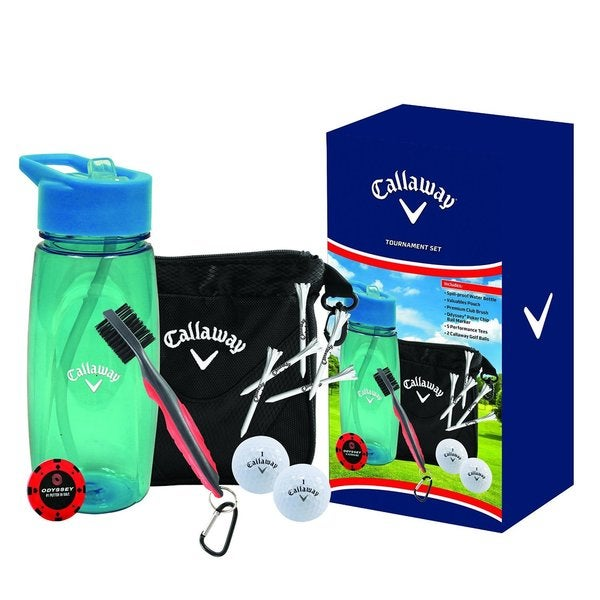 Callaway 2016 Tournament Gift Set