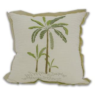 Croscill Fiji Square Pillow