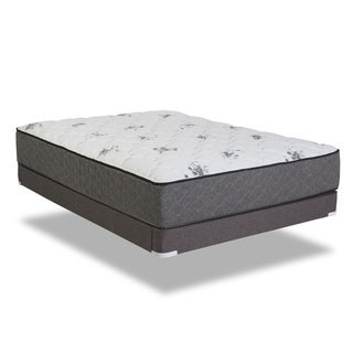 Wolf Endless Nights Firm Queen-size Innerspring Mattress Set