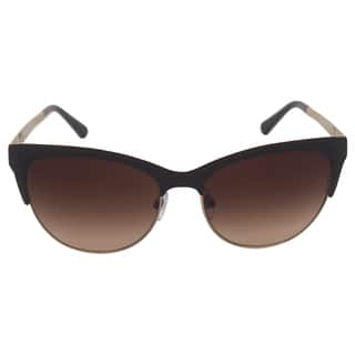 Giorgio Armani AR 6019 3063/13 - Pale Gold/Matte Brown|https://ak1.ostkcdn.com/images/products/11879231/P18776506.jpg?impolicy=medium