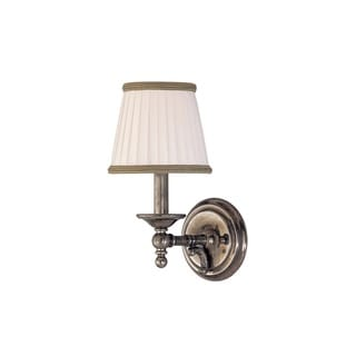 Hudson Valley Orchard Park Wall Sconce