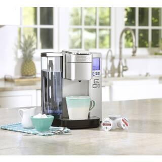 Cuisinart SS-10 Premium Single-Serve Coffeemaker|https://ak1.ostkcdn.com/images/products/11879821/P18777034.jpg?impolicy=medium