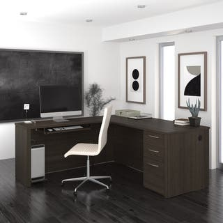 Bestar Embassy 71 inch L-shaped desk|https://ak1.ostkcdn.com/images/products/11881837/P18778330.jpg?impolicy=medium