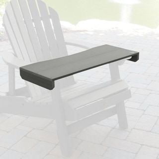 Eco-friendly Plastic Adirondack Laptop/reading Table
