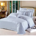 Hotel Collection 300 Thread Count White Cotton 4-piece Sheet Set