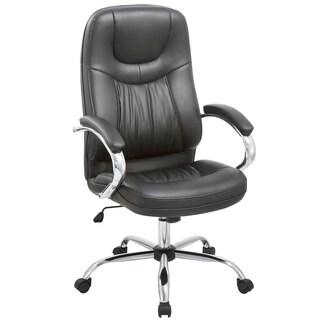 Porthos Home Salinger Adjustable Office Chair