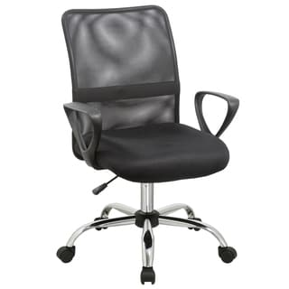 Porthos Home Tatum Adjustable Office Chair
