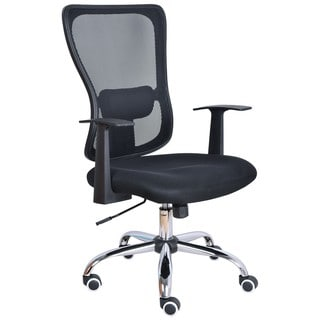 Porthos Home Oran Adjustable Office Chair