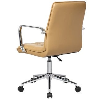 Porthos Home Lucia Adjustable Office Chair