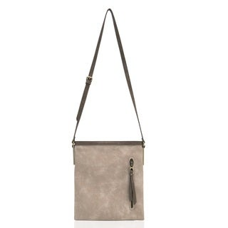 Shiraleah 1 Count Azra Crossbody Handbag