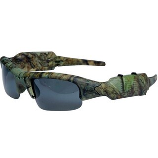 Designer Eyewear Camouflage Camera and Video Recorder DVR Sport Sunglasses