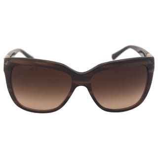Giorgio Armani AR 8042 5292/13 - Striped Dark Brown