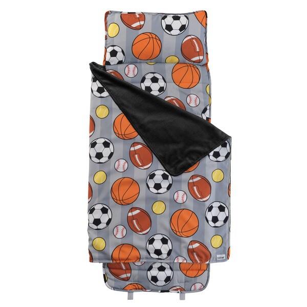 Sports-themed Nap Mat