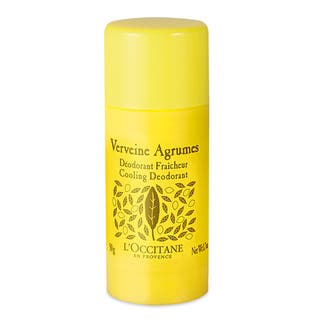 L'Occitane Verveine Agrumes 1.7-ounce Botanical Cooling Deodorant|https://ak1.ostkcdn.com/images/products/11882377/P18779179.jpg?impolicy=medium
