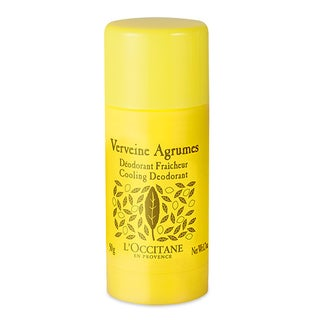 L'Occitane Verveine Agrumes 1.7-ounce Botanical Cooling Deodorant