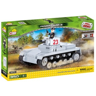 COBI Small Army SD.KFZ 101 Panzer