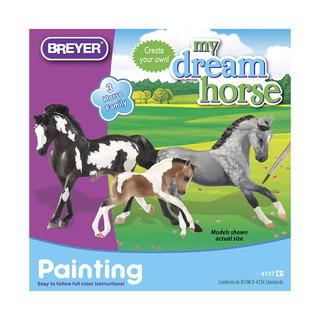 Link to Breyer Horse Family Painting Kit Similar Items in Dolls & Dollhouses
