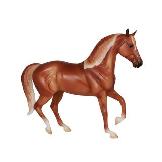 Breyer Classic Series Chestnut Morgan Model Horse
