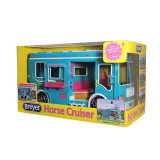 Breyer Plastic Horse Cruiser