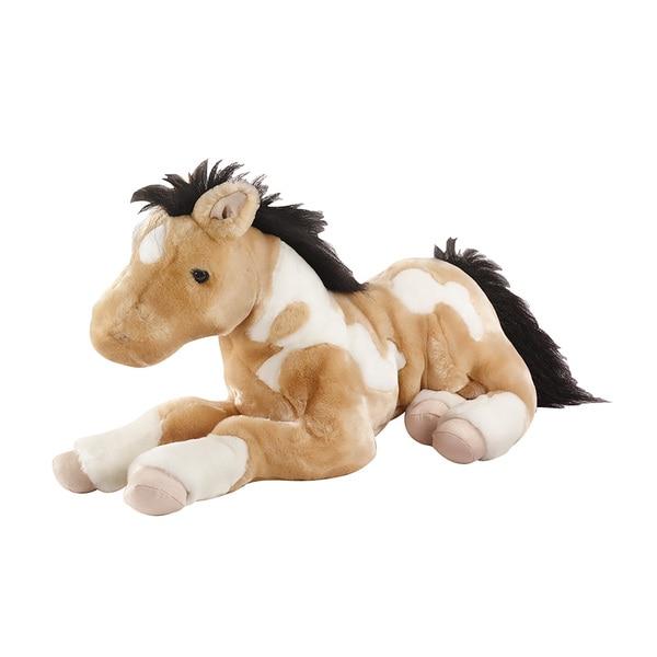 Breyer Plush Butterscotch Fabric Horse